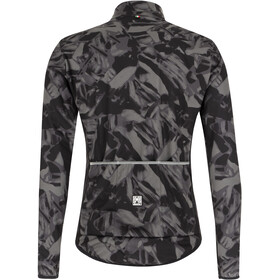 Santini Nebula Gravel Jacket Men, gris